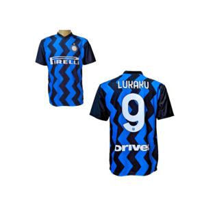Maglia Inter Lukaku